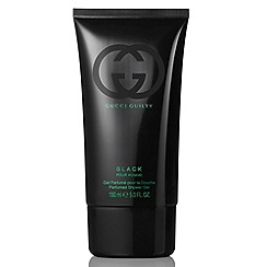 GUCCI - Guilty Black Pour Homme All Over Shampoo 150ml