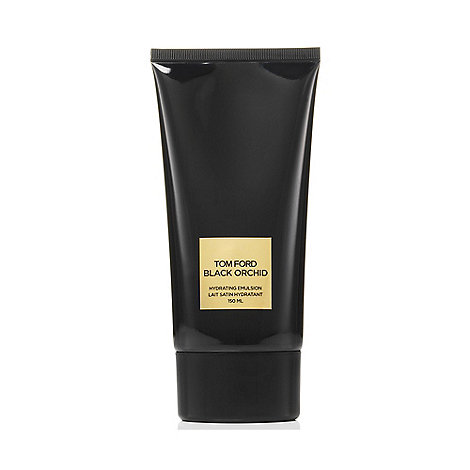 TOM FORD - +Black Orchid+ hydrating emulsion