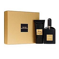 TOM FORD - Black Orchid 50ml Eau de Parfum Christmas Gift Set