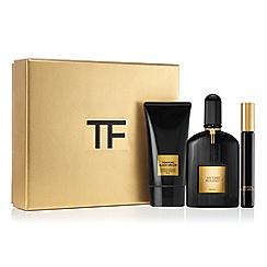 TOM FORD - 'Black Orchid' eau de parfum collection of three gift set