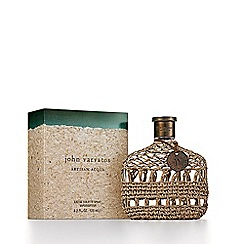 John Varvatos - Artisan Acqua 125ml