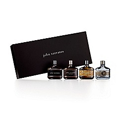 John Varvatos - 'John Varvatos Collection' eau de toilette Christmas gift set