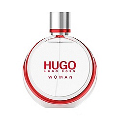 HUGO BOSS - Hugo Woman Eau de Parfum