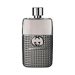 Gucci - Guilty Stud Limited Edition Pour Homme Eau De Toilette 90ml