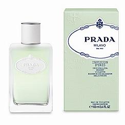 Prada - Prada L'eau Iris Eau De Toilette 50ml
