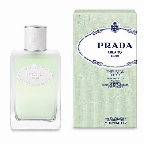 Prada - Prada L+eau Iris Eau De Toilette 100ml