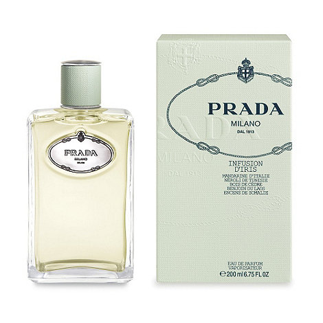 Prada - +Infusion D+Iris+ eau de parfum