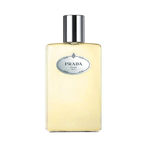 Prada - Prada infusion d+iris Bath & Shower Gel 250ml
