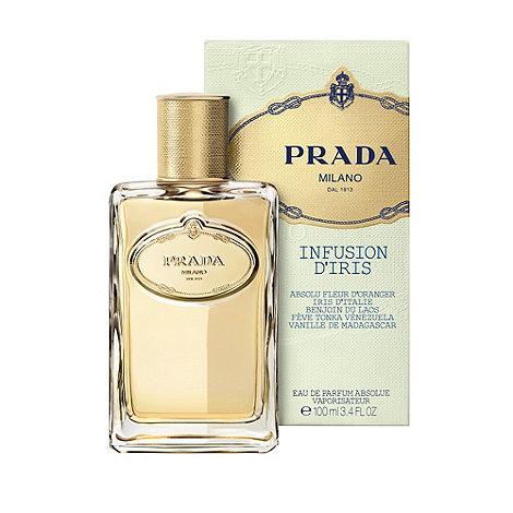 Prada - Prada infusion d+iris Absolue 50ml Eau de Parfum