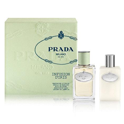 Prada - Prada infusion d+iris Eau de Parfum Gift Set