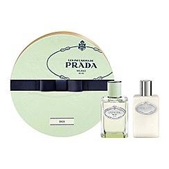 Prada - Les Infusions de Prada - Iris 50ml Eau de Parfum Christmas Gift Set