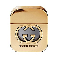 GUCCI - 'Guilty' intense eau de parfum