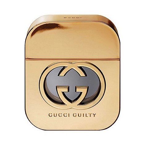 GUCCI - Guilty Intense Eau de Parfum