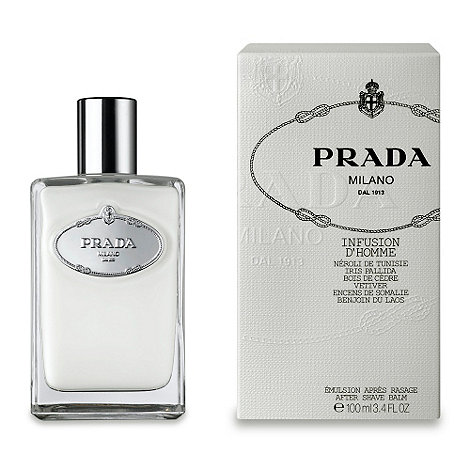 Prada - Prada Infusion d+Homme Aftershave Balm 100ml