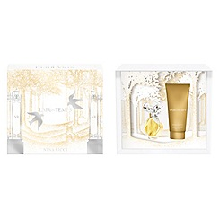 Nina Ricci - L air D Temps Nina 30ml EDT gift set
