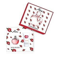 Nina Ricci - 'Les Belles de Nina' gift set
