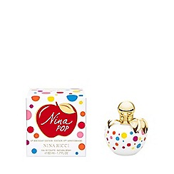 Nina Ricci - Limited Edition 'Nina Pop 10th Birthday' Eau de Toilette 50ml