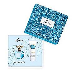 Nina Ricci - 'Luna' Christmas gift set