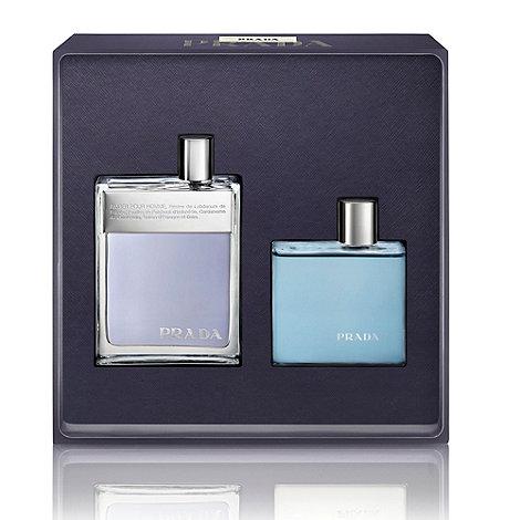 Prada - Prada Pour Homme 50ml Eau de Toilette Gift Set