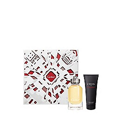 Cartier - L'Envol de Cartier' eau de parfum 80ml + 100ml shower gel gift set