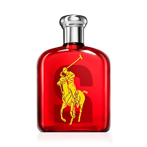 Ralph Lauren - +Big Pony+ red 2 eau de toilette