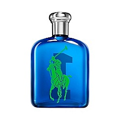 Ralph Lauren - Big Pony blue #1 Eau De Toilette 75ml