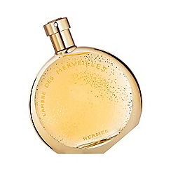 Hermès - L'Ambre des Merveilles Eau de Parfum Natural Spray