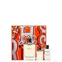Hermès - 'Terre d'Hermes' eau de toilette 100ml Christmas gift set