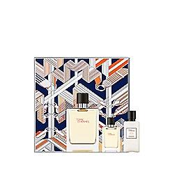 Hermès - Terre d'Hermès' perfume gift set