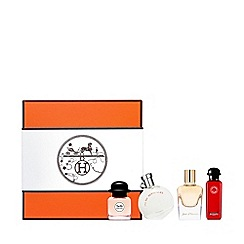 Hermès - Miniature gift set