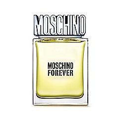 Moschino - Moschino Forever Eau De Toilette 100ml