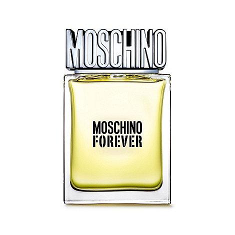 Moschino - +Forever+ eau de toilette