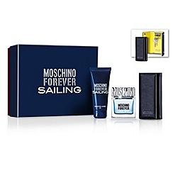 Moschino - Moschino Forever Sailing Eau De ToiletteGift Set 50ml