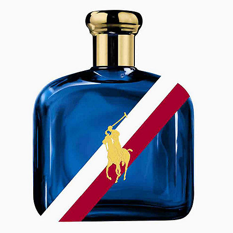 Ralph Lauren - +Polo+ red, white and blue eau de toilette