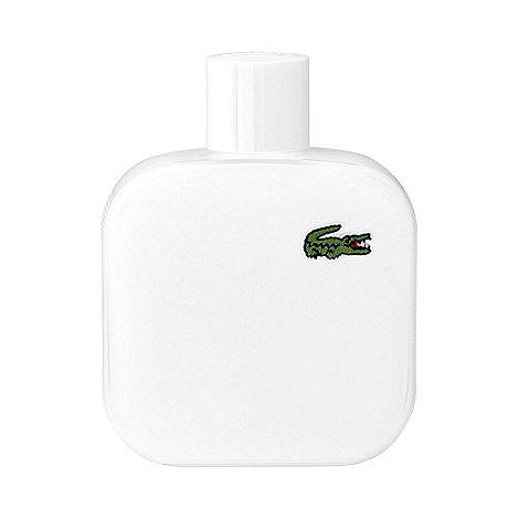 Lacoste - Eau de Lacoste L.12.12 Blanc Eau De Toilette 30ml