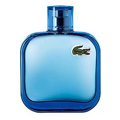 Lacoste - Eau de Lacoste L.12.12 Bleu Eau De Toilette 30ml