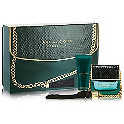Marc Jacobs - 'Decadence' eau de parfum 50ml Christmas gift set