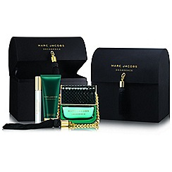 Marc Jacobs - 'Decadence' eau de parfum 100ml Christmas gift set