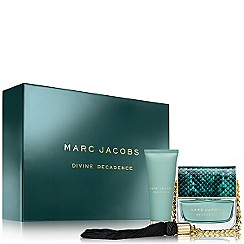 Marc Jacobs - 'Divine Decadence' eau de parfum 50ml Christmas gift set