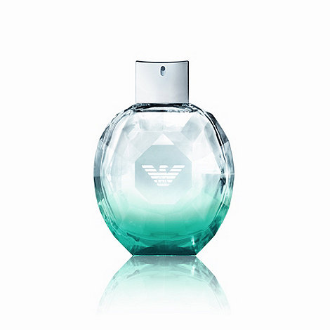 ARMANI - +Emporio Armani Diamonds Summer for Her+ eau de toilette 100ml