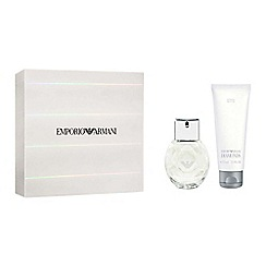Emporio Armani - Diamonds Eau de Parfum 30ml Giftset for Her