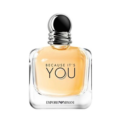 ARMANI Because It's You Perfume