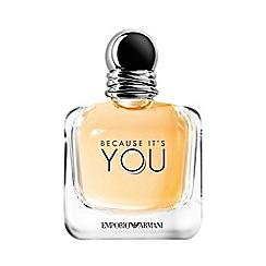 ARMANI - 'Because It's You' eau de parfum