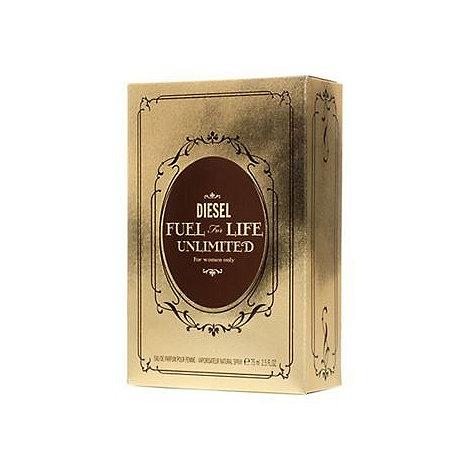 Diesel - +Fuel For Life Unlimited+ eau de parfum