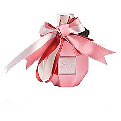 Viktor & Rolf - Debenhams Exclusive - Flowerbomb Limited Edition 50ml Eau de Parfum