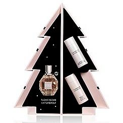 Viktor & Rolf - 'Flowerbomb' eau de parfum 50ml luxury Christmas gift set