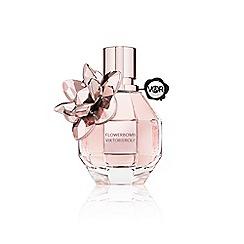 Viktor & Rolf - 'Flowerbomb' Debenhams exclusive eau de parfum 50ml