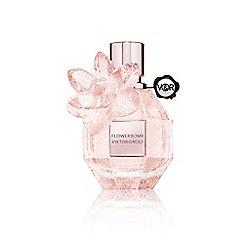Viktor & Rolf - 'Flowerbomb' limited edition eau de parfum 50ml