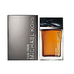 Michael Kors - Michael Kors For Men EDT 120ml