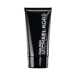 Michael Kors - Men aftershave balm